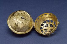 The earliest dated watch http://www.shopprice.co.nz/watches known, from 1530