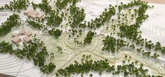 West 8 Urban Design & Landscape Architecture / projects / Duke Sculpture Park