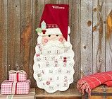 Countdown to Christmas with Pottery Barn Kids' advent calendars. Shop our knit Christmas advent calendars and make it a yearly tradition. Christmas Countdown, Felt Christmas, Christmas Projects, Winter Christmas, Christmas Holidays, Christmas Decorations, Holiday Calendar, Xmas, Cool Advent Calendars