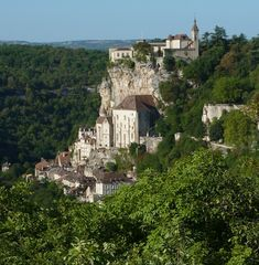 France, Castle, Rocamadour, France #france, #castle, #rocamadour, #france