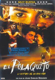 The little polish, El Polaquito (2003) Juan Carlos Desanzo