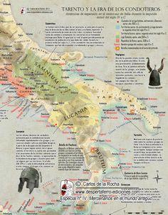 El Pueblo Samnita – Historia