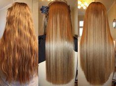 Wykorzystaj OCET i zadbaj o swoją urodę! Kobieceinspiracje.pl Homemade Hair Treatments, Face Cream For Wrinkles, Natural Hair Styles, Long Hair Styles, Auburn Hair, Shiny Hair, How To Make Hair, Hair Health, Damaged Hair