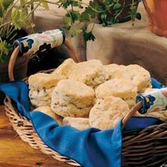 pot pie with cream cheese chive biscuits | Chicken Pot Pies, Pot Pies ...
