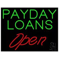green payday loans Federal Student Loans, Payday Loans, Calm, Green