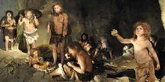 Primeras formas de organización humana | Historia Universal