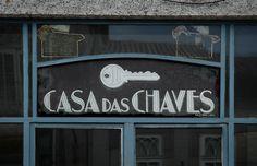 https://flic.kr/p/9itaGx | Casa das Chaves | Guimarães | Portugal