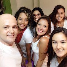 Galerinhaaaaa!!!!  #facul #biomedicina #amigos #galera