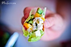 Salaattitaco by Foodassion, via Flickr