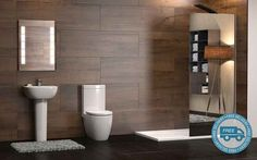 Save from the RRP with the Arc Freestanding Bathroom Suite! Includes: Freestanding Bath, WC Unit, Basin, Tap and Pedestal. Minimalist and modern.