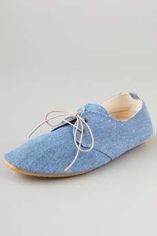 e9995c3fff12 chambray shoes Womens Flats