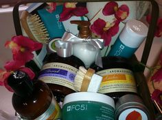 Arbonne gift baskets make great Valentines Day gifts! Pamper your special someone with at home spa products! Contact me for more info! Kellydewitt0423@gmail.com special discounts may apply ask me how!