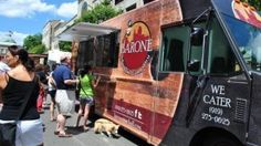 2015 Downtown Raleigh Food Truck Rodeo