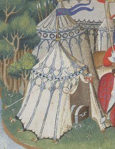 Thomas de Saluces , Le Chevalier errant . | Gallica