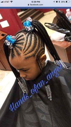 Hairstyles braids Cute 20 cornrows for kids hairstyles - Diy plant stand - . Cute 20 cornrows for kids hairstyles - Diy plant stand - Little Girl Braid Styles, Kid Braid Styles, Little Girl Braids, Black Girl Braids, Braids For Kids, Girls Braids, Kid Braids, Girl Hair Braids, Cornrow Styles For Kids