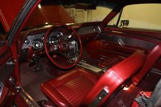 67 Mustang Coupe | 67 Mustang GTA coupe. - Page 2 - Vintage Mustang Forums