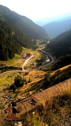 Cetatea Poenari River, Mountains, Country, Nature, Outdoor, Europe, Viajes, Outdoors, Naturaleza