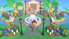 Animal Crossing 3ds, Animal Crossing Wild World, Animal Crossing Villagers, Animal Crossing Qr Codes Clothes, Paisley Doodle, Animal Games, My Animal, Henna Tattoos, Mehndi Designs