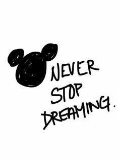 Never ever ♥ Disney