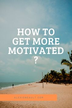 This will teach you how to get motivated in life. Not so much a motivation quote but more like a motivation coach. How To Be A Happy Person, Do What You Like, Sources Of Stress, How To Get Motivated, Dont Change, Way To Make Money, Self Improvement, Motivational Quotes, How To Become