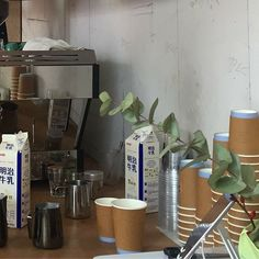Japanese Aesthetic, Korean Aesthetic, Beige Aesthetic, Aesthetic Food, Aesthetic Photo, Aesthetic Pictures, Pretty Pictures, Mood Boards, Coffee Shop