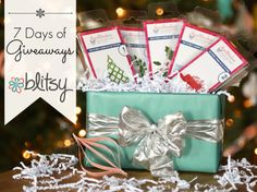 AWESOME giveaway with Blitsy http://www.blitsycrafts.com/2013/11/black-friday-cyber-monday-giveaways.html