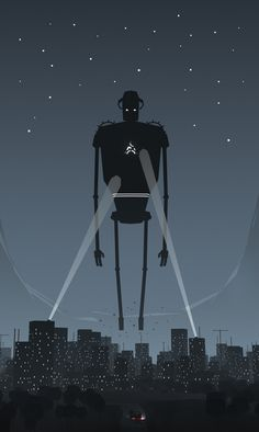Stylized Robots | Mixed | Updated 21/09 by Riccardo Zema, via Behance