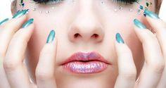2015 Yılınına Girerken Yaratıcı Tırnak Makyajları | En Trend Makyaj Videolari