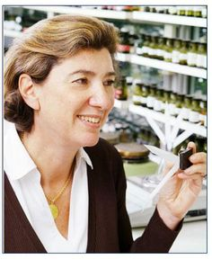 Patricia de Nicolaï is a French perfumer who works as the head of her own perfume company Parfums de Nicolai. She is also a member of the technical committee of the French Society of Perfumers and the president of the Osmothèque perfume conservatory.