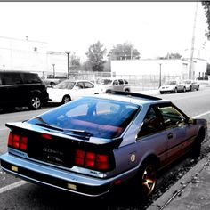 Project Nissan S12 (200sx)