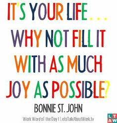 r Joy Quotes, Great Quotes, Quotes To Live By, Positive Quotes, Inspirational Quotes, Word Up, Word Of The Day, Counseling Quotes, School Counseling