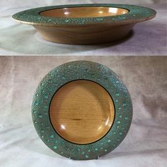 Serving Bowls, Plates, Tableware, Unique, Mixing Bowls, Licence Plates, Plate, Dinnerware, Bowls
