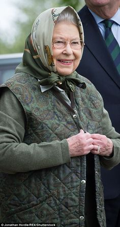 The Royal's love of driving is well-documented and is often spotted behind the wheel on on...