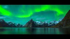Lofoten: A Photographic Adventure In Norway #lofoten #norway #travel #nature