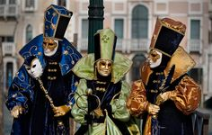 Image detail for -Fun | Carnival In Venice