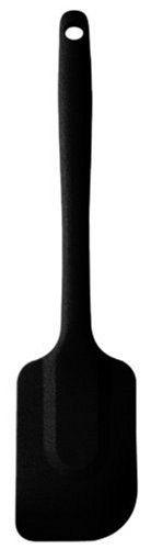 Mastrad All Purpose Silicone Spatula, Black Orka,http://www. Cooking  UtensilsKitchen ...