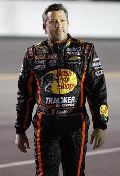The Boston Globe: Tony Stewart back from injury for Daytona 500