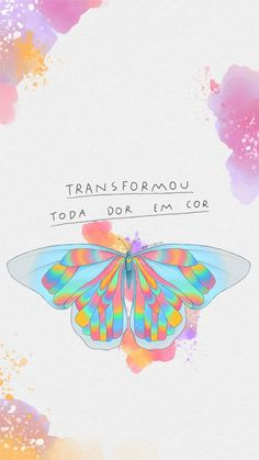 Jesus Art, Beautiful Butterflies, Picsart, Girl Power, Print Patterns, Butterfly, Wallpapers, Lettering, Thoughts