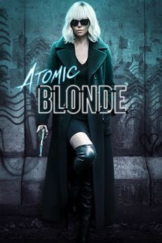 Directed by David Leitch. With Charlize Theron, James McAvoy, John Goodman, Eddie Marsan. An undercover agent is sent to Berlin during the Cold War to investigate the murder of a fellow agent and recover a missing list of double agents. Latest Movies, New Movies, Movies To Watch, Good Movies, 2017 Movies, Comic Movies, Family Movies, Horror Movies, Charlize Theron
