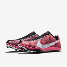 buy online 62885 47f23 Nike Zoom W 4 Women s Track Spike . Nike.com