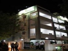 Hyderabad Oyster Airport Hotel India, Asia Ideally located in the prime touristic area of Rajiv Gandhi International Airport, Oyster Airport Hotel promises a relaxing and wonderful visit. The property features a wide range of facilities to make your stay a pleasant experience. Free Wi-Fi in all rooms, 24-hour room service, Wi-Fi in public areas, car park, room service are on the list of things guests can enjoy. Some of the well-appointed guestrooms feature television LCD/plasm...
