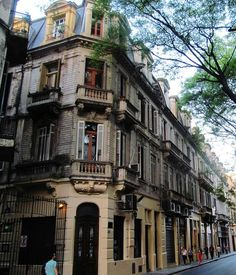 Pasaje de la Piedad. Buenos Aires