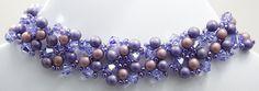 Deb Roberti's Fiesta Bracelet & Earrings