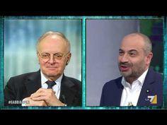 "Attualià: #Paragone #intervista #Piercamillo Davigo presidente ANM: ""No non ho la scorta"" (link: http://ift.tt/2mcgLam )"