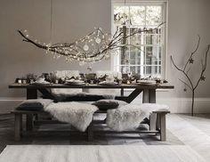XMAS TABLES