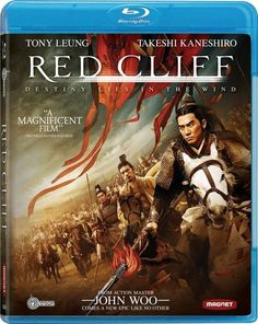 Shop Red Cliff [Theatrical Version] [Blu-ray] at Best Buy. Find low everyday prices and buy online for delivery or in-store pick-up. The Originals Actors, Magnolia Pictures, John Woo, The Warlord, The Han Dynasty, Takeshi Kaneshiro, Martial Arts Movies, Chinese Movies, Indian Movies