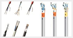 Alankar Cable industries is one of the manufacturer of Halogen Free Cables which is manufactured using high quality materials and is hence very durable.