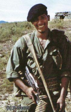 Virtual Vietnam Veterans Wall of Faces | MICHAEL ASEP | ARMY