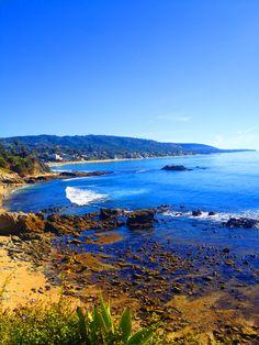 My summer hangout as a teen. Orange County Beaches, Montage Laguna Beach, Vacation Memories, Paradise Found, Parasailing, Seaside Resort, City Of Angels, California Dreamin', Beach Photography
