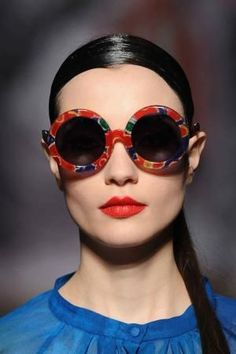 Tsumori Chisato #zienrs #sunglasses